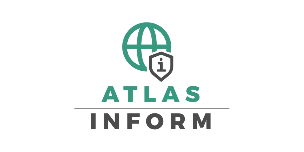 Atlas Inform Twitter